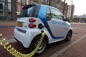Eco-Friendly Cars and Vehicles